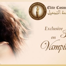 Vampire Skin Rejuvenation
