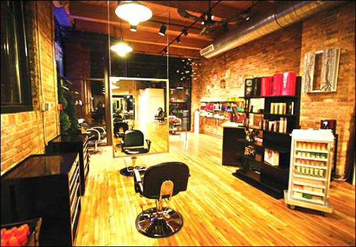 which salon is right for you?