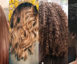 Types of Hair: How to Style and Care for Your Hair Type