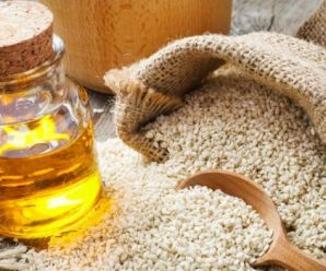 What Are the Benefits of Using Sesame Oil on Your Skin?